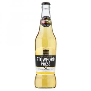 8 X Stowford Apple Cider 50cl