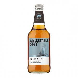 8 X Whitstable Bay 50cl