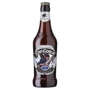 8 X Wychwood King Goblin Strong 50cl