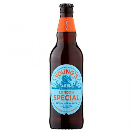 8 X Youngs Special London 50cl