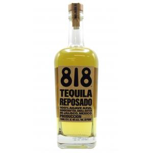818 Kendall Jenner Reposado Tequila 75cl
