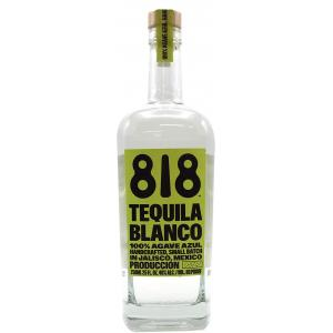 818 Tequila Blanco By Kendall Jenner