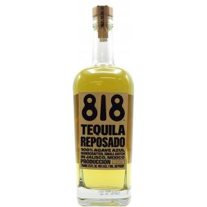 818 Tequila Reposado By Kendall Jenner