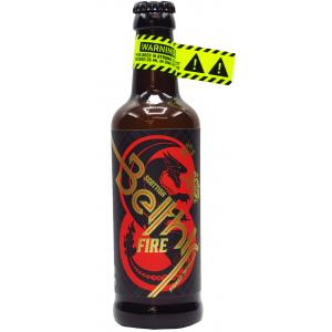 88 Brewery Beithir Fire 75% Abv World's Strongest Beer 330ml