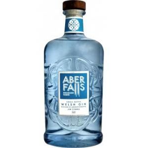 Aber Falls Small Batch Welsh Gin