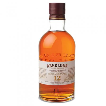 Aberlour 12 Year old Double Cask Matured 1L