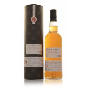 Aberlour 1995 A.d. Rattray Cask Collection