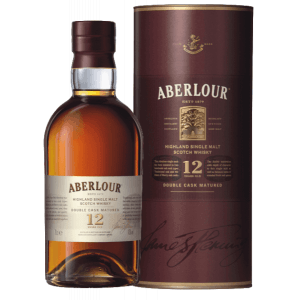 Aberlour Destillery Aberlour Double Cask Matured 12 Jaren Highland