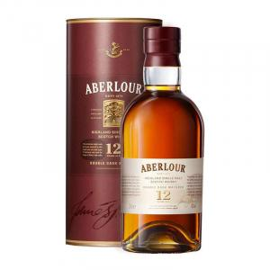 Aberlour Double Cask Matured 12 Anni