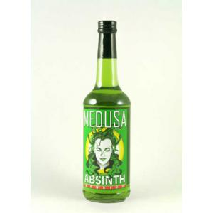 Absenta Medusa green Label