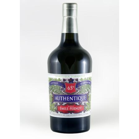 Absinth Authentique