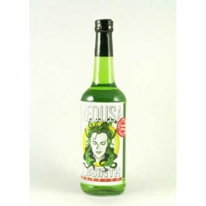 Absinthe Medusa white Label