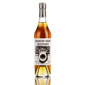 Absinthe Rhum Decollage 50cl