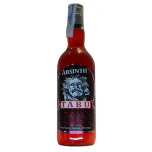 Absinthe Tabu Red