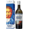 Absinthe Van Gogh in case