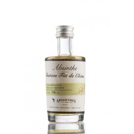 Absinthexplore Gustave Eichenfass Gereift 50ml