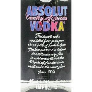Absolut Andy Warhol Edition