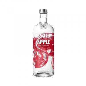 Absolut Äpple 1L