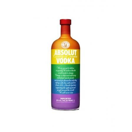 Absolut Colors 1L
