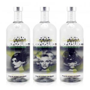 Absolut Exposure 1L