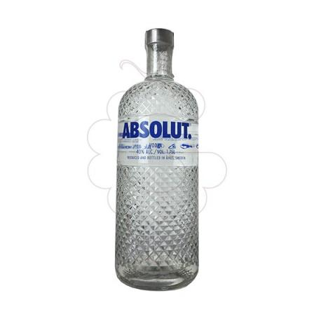 Absolut Glimmer 1.75L