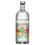 Absolut Grapevine 1L