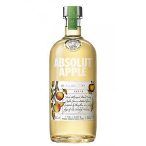 Absolut Juice Edition Apple 50cl