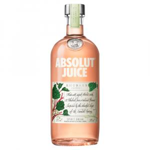Absolut Juice Edition Rhubarb 50cl