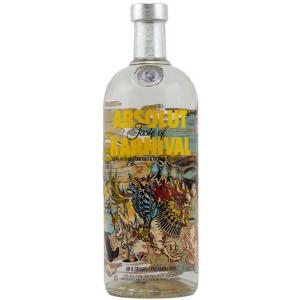 Absolut Karnival Edition 1L