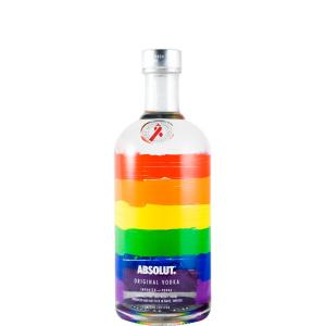Absolut Life Ball Limited Edition 2018