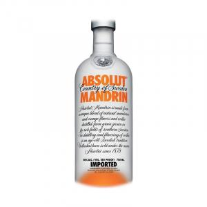 Absolut Madarin 75cl
