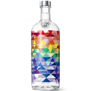 Absolut Mix Limited Edition
