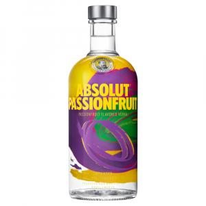 Absolut Passionfruit Vodka