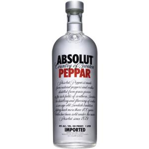 Absolut Peppar 1L