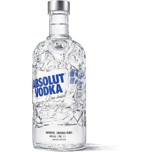 Absolut Recycle Edition 1L