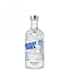 Absolut Recycled Limited Edition