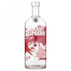 Absolut Strawberry 1L