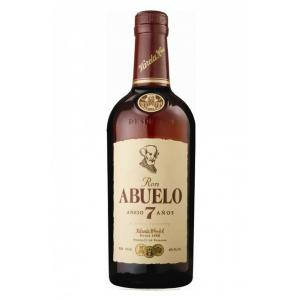 Abuelo 7 Year old