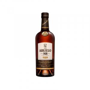 Abuelo XII Two Oaks Double Matured