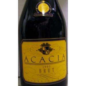 Acacia Brut Extended Tirage  1993