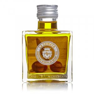 Aceite de Oliva Virgen Formato Exclusivo 100ml la Chinata
