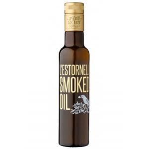 Aceite l'Estornell Smoked 25cl