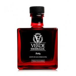 Aceite Verde Esmeralda Baby Red 100ml