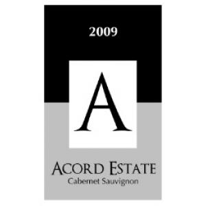 Acord Estate Cabernet Sauvignon Ranch 11 2015