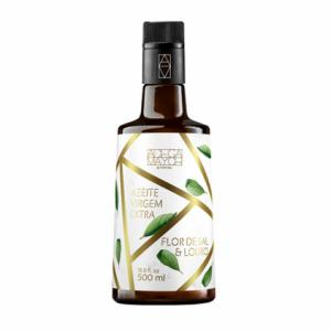 Adega Mayor Flor Sal Louro Olive Oil