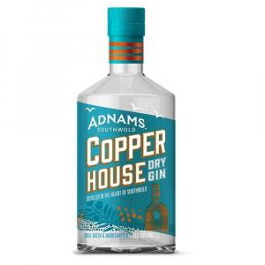 Admans Copper House Dry Gin
