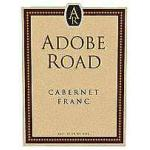 Adobe Road Cabernet Franc  2005