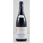 A.F Gros Chambolle Musigny 2014