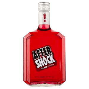 Aftershock Hot & Cool Cinnamon