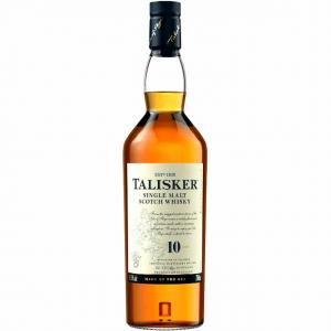 Aged Talisker Anni 10 Years